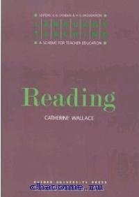 SC Teach Ed Reading